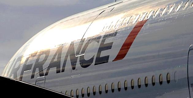 Le personnel CGT d'Air France réclame à la direction un recrutement local pour les renforts estivaux. (Photo : DR)