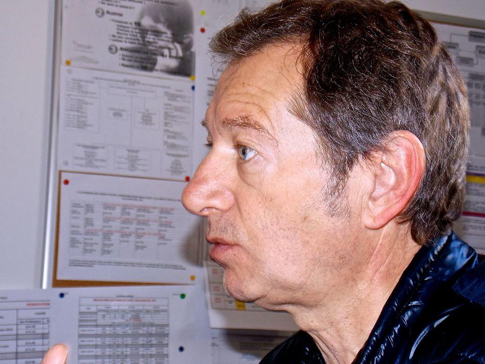 Tête à tête avec... Paul Digiacomi