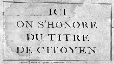"""Aux responsables politiques et citoyens d'Ajaccio : Les """"Bistrot-Discours"""" sont ouverts!"""