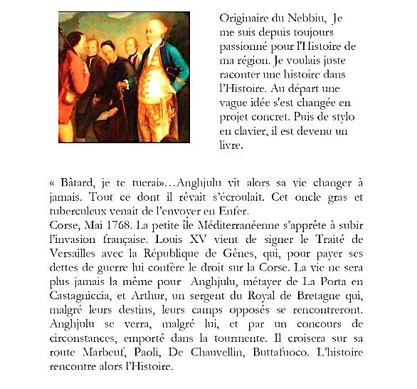 "Découvrez ""Maladettu"" de Jean-Louis Alessandri"