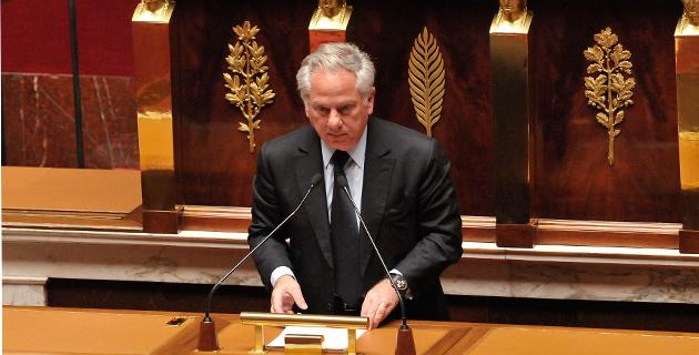 """Jean-Jacques Panunzi : """"Après le tripatouillage, le bricolage"""""""
