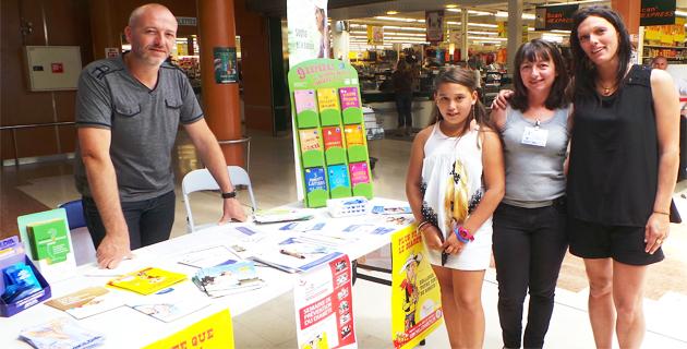 L'association des diabétiques de Corse sur les routes