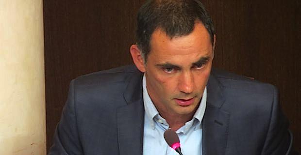 Gilles Simeoni et la contribution de la CTC au redressement des finances publiques