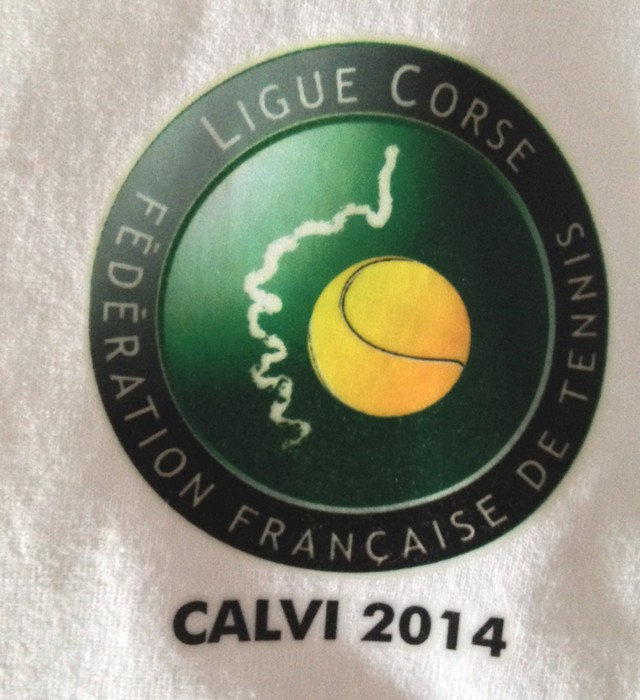 C'est parti à Calvi pour les XXVIIIèmes championnats de Corse de tennis