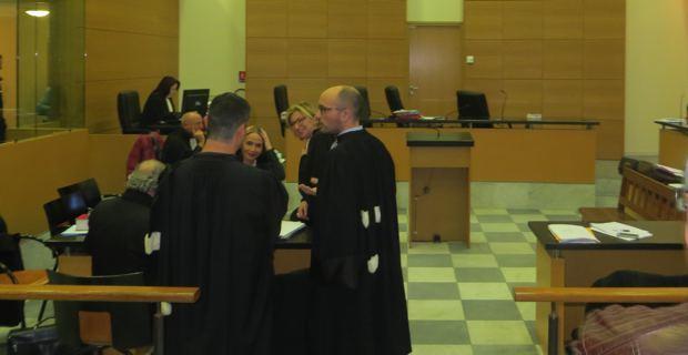 TGI de Bastia : Condamné à 2 ans de prison pour agressions sexuelles