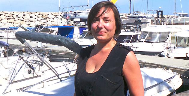 Françoise Vesperini nouvelle présidente de l'office de tourisme de la CAB