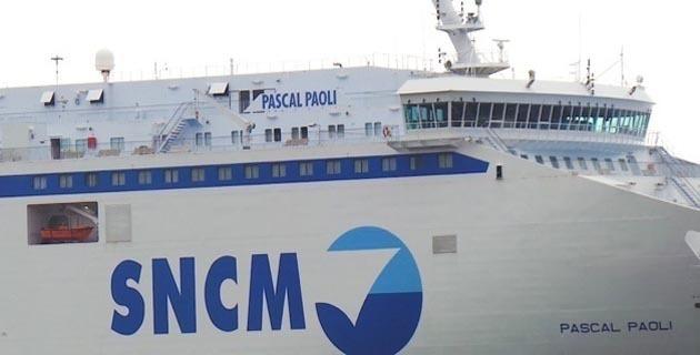 SNCM : Préavis de grève de l'encadrement et des personnels sédentaires