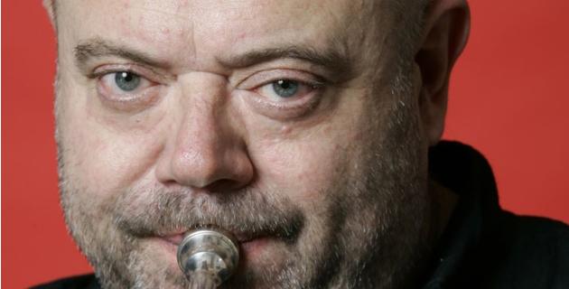 En hommage à René Caumer Paris-Calvi All-Stars-Orchestra  Big Band en ouverture du Calvi Jazz Festival