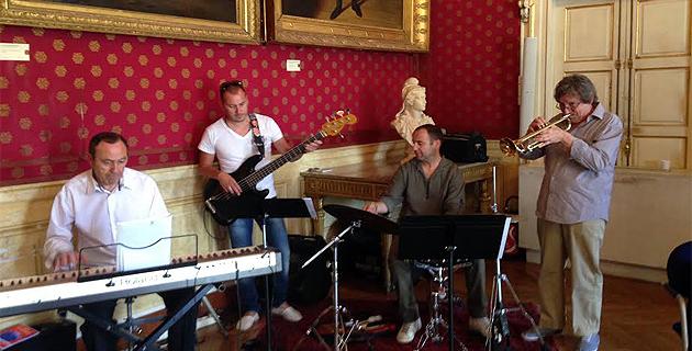 Samedi 21 juin, fête de la Musique :  Enivrez-vous de musique à Ajaccio !