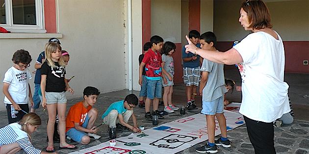San Nicolao et les rythmes scolaires : Une réforme  qui fonctionne