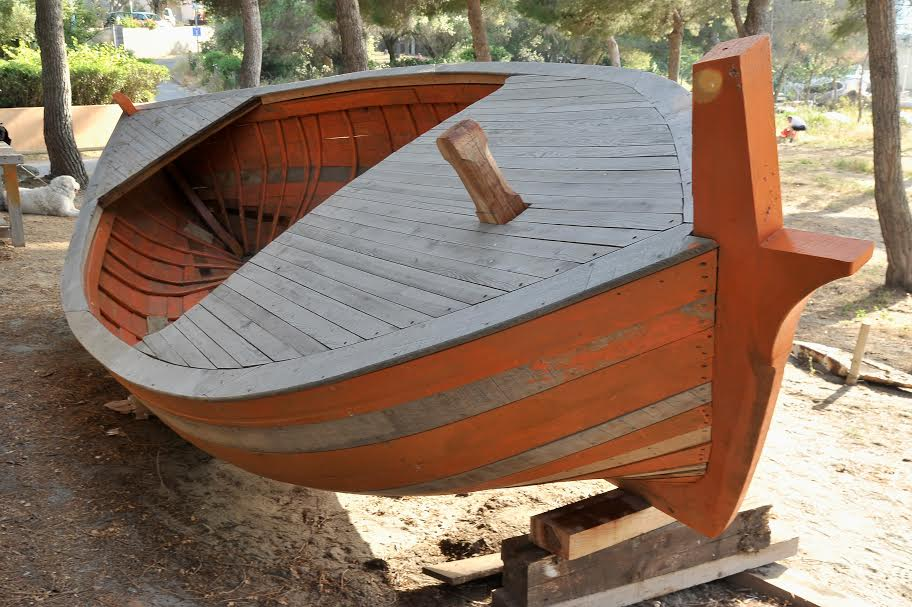 "Saint-Florent : ""U Gozzu"" veut prendre la mer…"