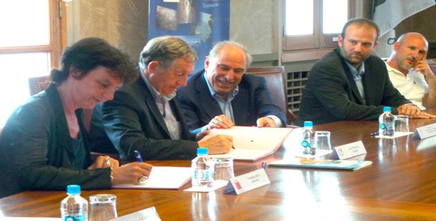 CCI de la Haute-Corse : Les entreprises du développement durable