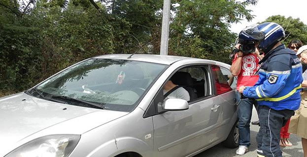 Corse-du-Sud : Une première pour 24 heures de sécurité routière !