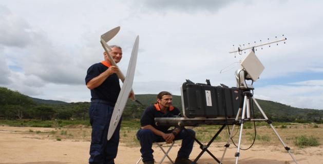 EDF expérimente en Corse les futures sentinelles du réseau électrique