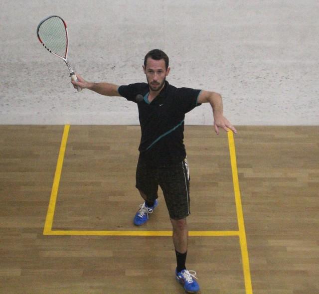 L'Open International de squash de l'Ile-Rousse à Virginie Fribourg et Fabien Verseille