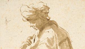 les dessins de Rembrandt
