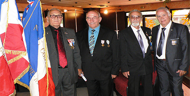 Congrès départemental de la FNACA sous le signe de la continuité