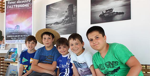 Taglio-Isolaccio : 800 participants aux rencontres de l'astronomie