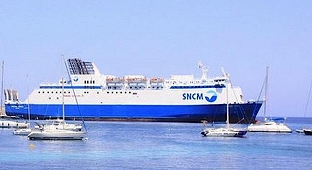 Le conflit de la SNCM reste dans l'impasse : Assemblée générale mardi à Marseille