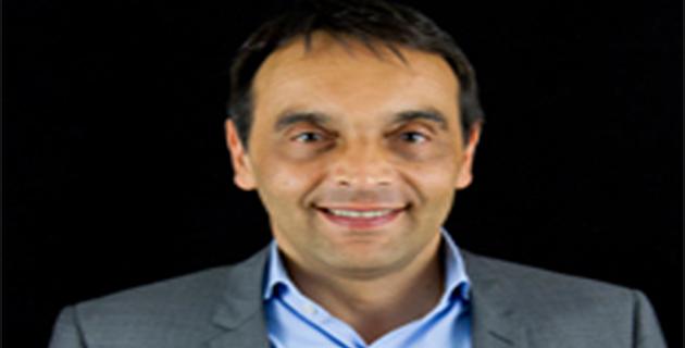 Direction régionale d'Orange-Corse : Philippe Daumas succède à Jean-Jacques Delas