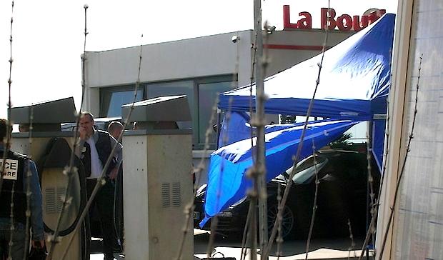 L'avocat ajaccien avait été abattu de plusieurs balles le 16 octobre 2012, au volant de sa voiture par deux hommes à moto devant une station service de la route des Sanguinaires. (Photo d'archive : Yannis-Christophe Garcia)