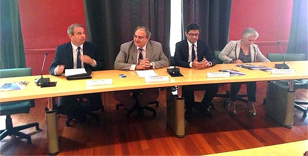 Développement économique de la Corse : Coup de pouce pour les entreprises