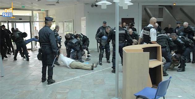 Préfecture de Haute-Corse : Une plainte contre le préfet qui demande une enquête administrative