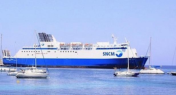La grève suspendue. La SNCM a repris la mer