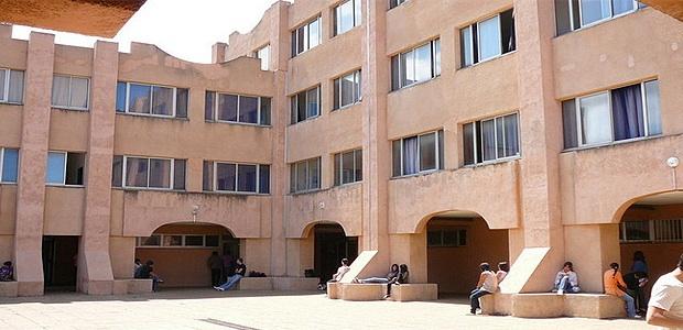 Le Lycée de Balagne