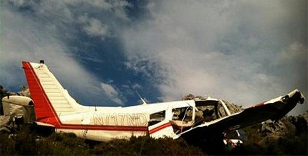Crash d 39 urtaca l 39 enqu te se poursuit - Bureau enquete accident avion ...