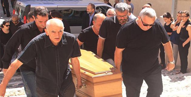 Calvi : L'adieu à Denis Derond