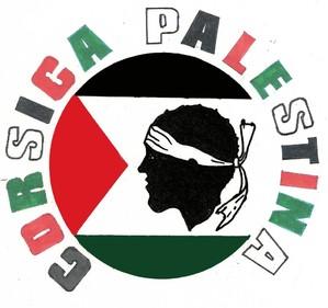 Ajaccio : Rassemblement de soutien au peuple palestinien mardi