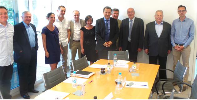 Communauté d'agglo de Bastia et conseil général de la Haute-Corse : Les temps et les méthodes changent