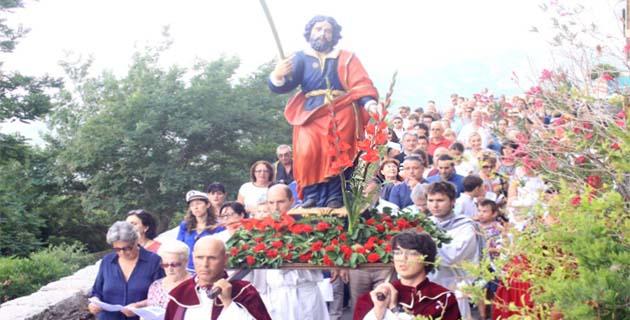 Les vignerons de Balagne fêtent Saint Vincent dans la citadelle de Calvi