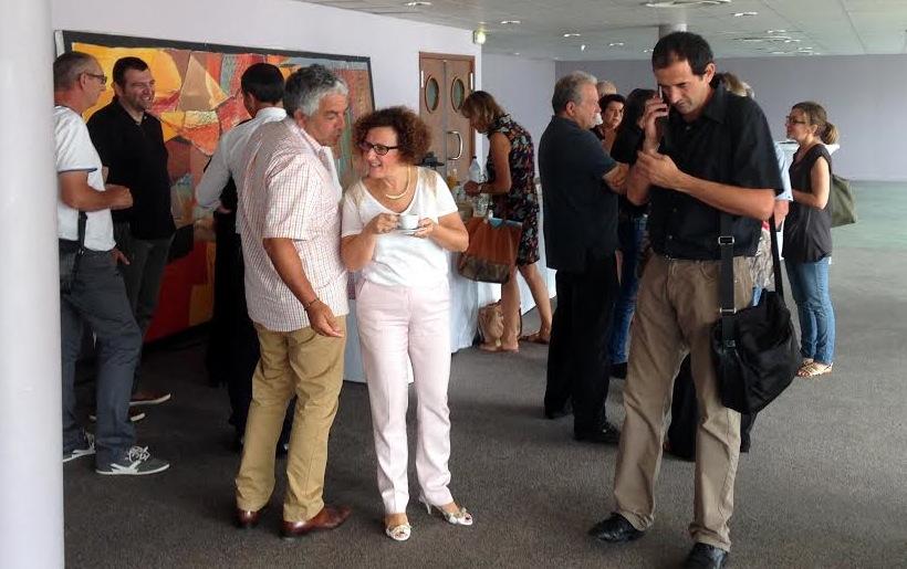 PADDUC : Le schéma d'aménagement territorial présenté aux maires de Corse-du-Sud