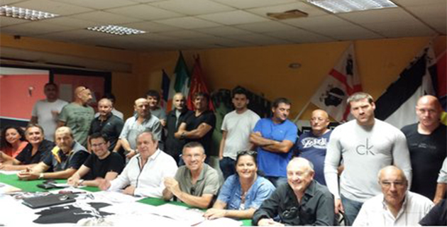 Ghjurnate Internaziunale di Corti (2-3 août) : L'initiative du FLNC, la Palestine et les prisonniers  politiques au cœur des débats
