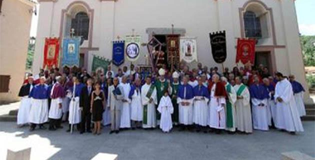 Rassemblement annuel des Confréries à Piana