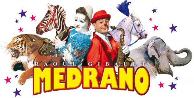 Le grand cirque Medrano en Corse : Gagnez 100 places avec Corse Net Infos
