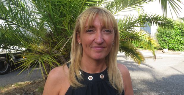 Emmanuelle de Gentili, Conseillère exécutive en charge des affaires européennes et de l'enseignement supérieur à l'Assemblée de Corse (CTC), 1ère adjointe à la mairie de Bastia, secrétaire départementale et membre du bureau national du Parti socialiste.