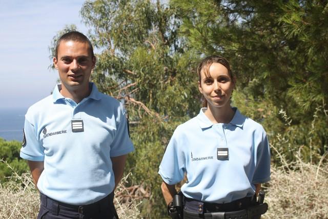 Du changement à la tête de la gendarmerie de Calvi
