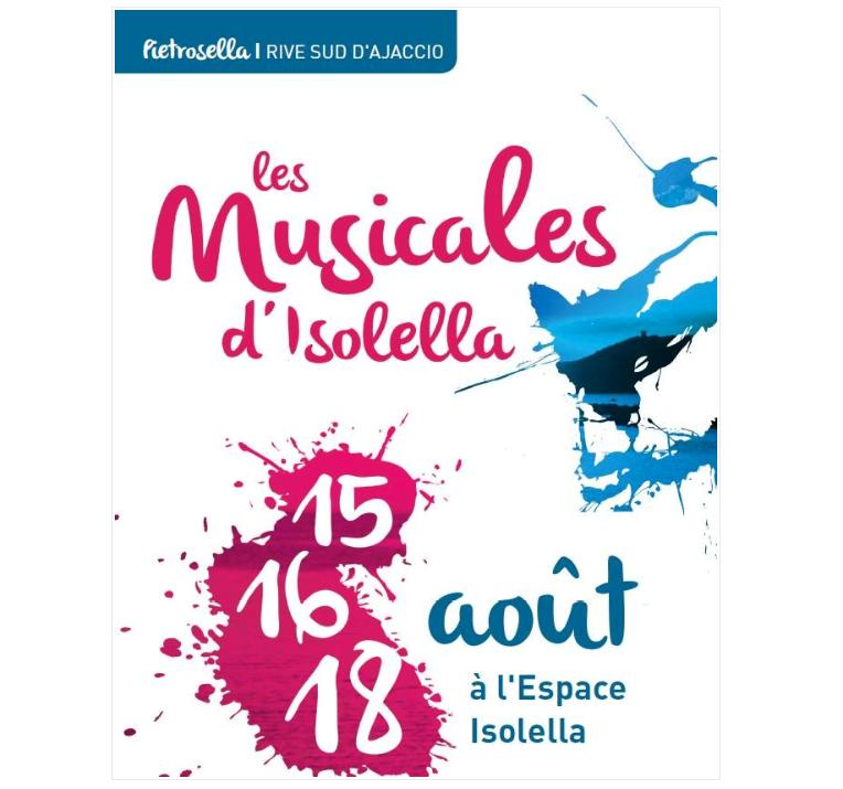 Les musicales d'Isolella animent la rive sud d'Ajaccio
