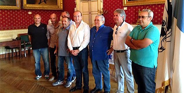 A J -1 du derby GFCA-ACA : Le souhait du député-maire d'Ajaccio
