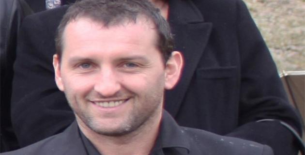 Calvi : Thierry Ricco souffre de multiples blessures