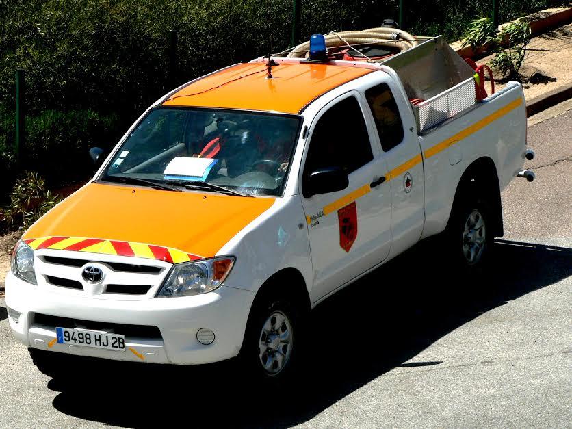 Haute-Corse : L'Adccff 2b veut sécuriser l'action des réserves communales