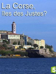 """Ghisonaccia : """"La Corse, Îles des Justes ?"""""""