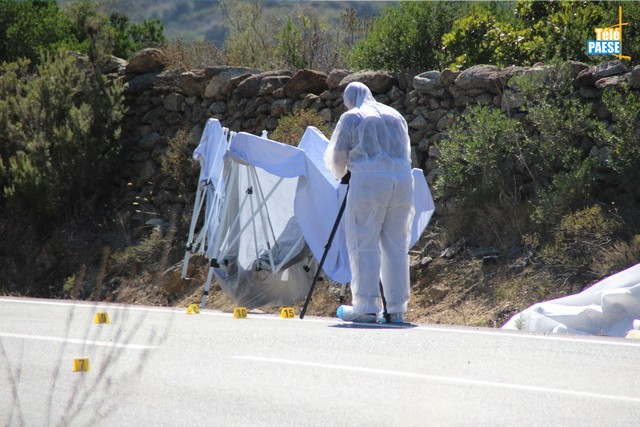 Urtaca : Jean-Christophe Massiani victime de plusieurs tireurs