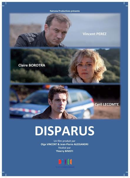 """""""Disparus"""" en avant-première à """"U Sampiero"""" de Sagone"""