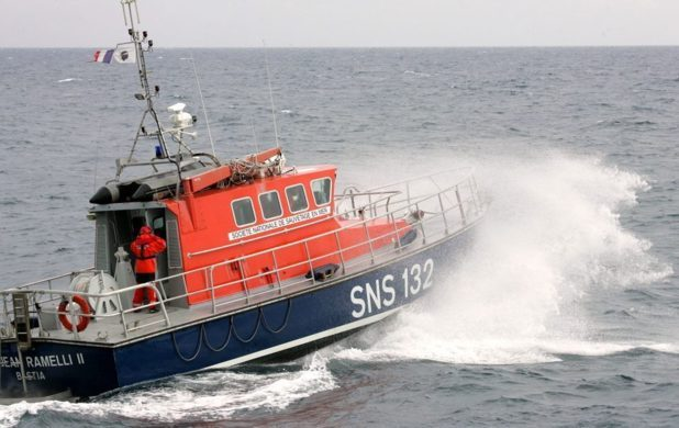 """SNSM de Bastia et Municipalité : Réunion dans un """"esprit constructif"""""""