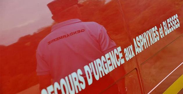 Propriano : Atterrissage brutal pour le parachutiste