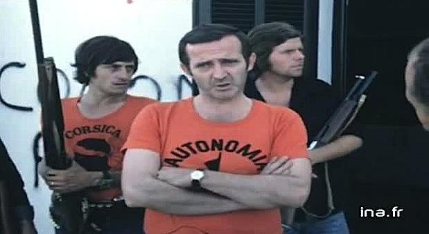 Edmond Simeoni : « Aleria est l'acte fondateur de la résistance contemporaine »
